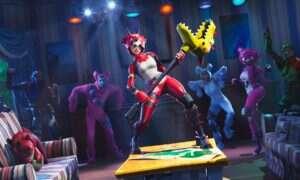 Epic Games będzie pozwane za kradzież tańca