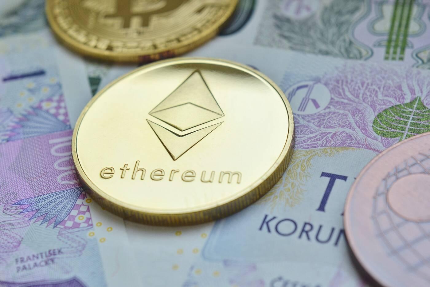 ethereum, skalowanie ethereum, aktualizacja ethereum, zmiany ethereum,