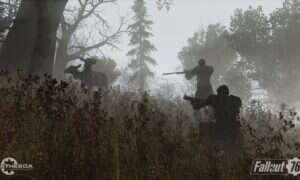 Aktualizacja Fallout 76 doda sporo nowych funkcji