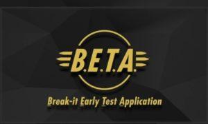 Beta Fallout 76 nie może zostać odinstalowana bez zakupy gry