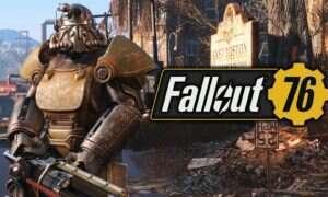 Według jednego z deweloperów Fallout 76 ma ogromny potencjał