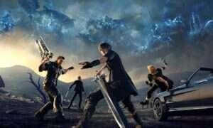 Ostatnie poprawki Final Fantasy XV Windows Edition upiększą grę