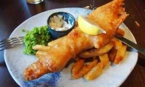 Dieta oparta o ryby może powstrzymać astmę