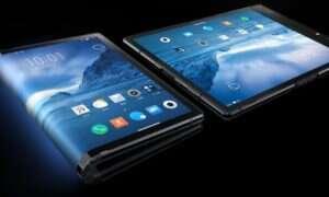 Android otrzyma natywne wsparcie dla składanych ekranów