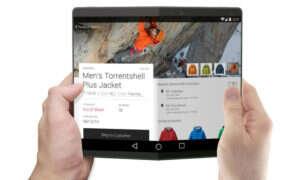 Wyciekła częściowa specyfikacja składanego smartfona od Samsunga