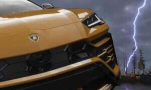 Zapowiedź Forza Horizon 4: Fortune Island