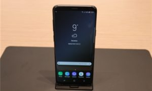 Samsung Galaxy M10 w bazie Geekbench