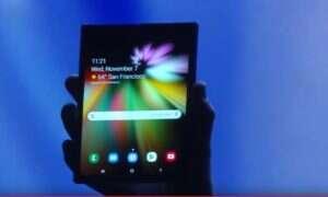 Samsung Galaxy F w ciekawym filmie koncepcyjnym