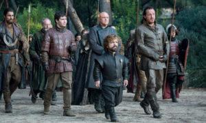 Powstający prequel Gry o Tron bez smoków i Targaryenów