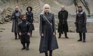 Data premiery 8 sezonu Gry o Tron potwierdzona