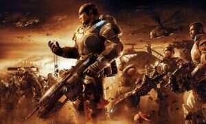 Film Gears Of War z nowym scenarzystą!