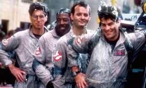 Powstanie Ghostbusters 3 z oryginalną obsadą?