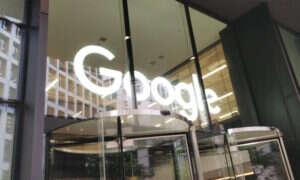 Rosja wszczęła sprawę przeciwko Google