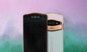 Smartfon Meitu pojawił się na TENAA