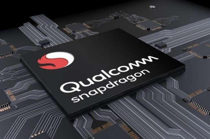 Snapdragon 8150, specyfikacja Snapdragon 8150, parametry Snapdragon 8150, rdzenie Snapdragon 8150,