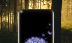 Pierwsze zdjęcia wyświetlacza Samsung Infinity-O