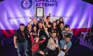 OnePlus pobił rekord Guinessa
