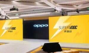 Smartfony Oppo z VOOC sprzedają się świetnie
