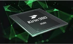 Huawei przygotowuje się do premiery Kirina 990