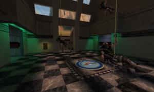 Mod Half-Life Absolute Zero odtwarza nieużyte w finalnej grze poziomy