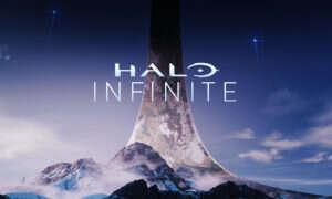 Nowa grafika koncepcyjna Halo Infinite może zawierać wskazówki na temat gry
