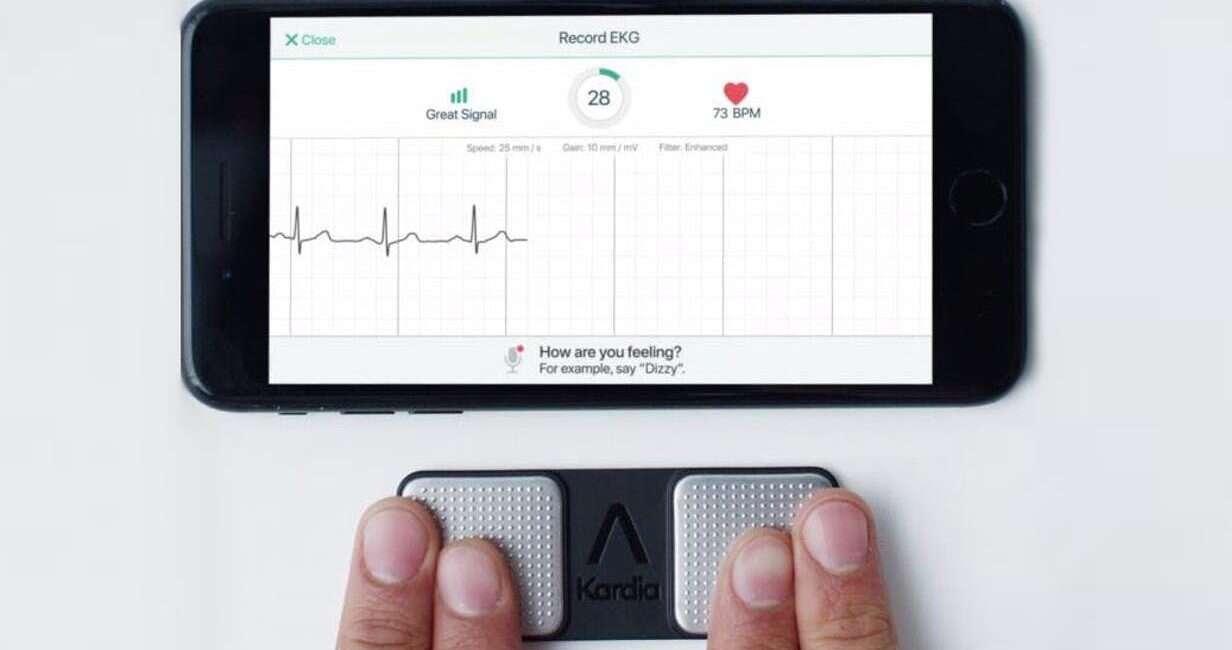 atak serca, zawał serca, EKG atak serca, EKG zawał serca, aplikacja atak serca, aplikacja zawał serca,