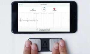 Ta aplikacja na smartfona wykryje atak serca
