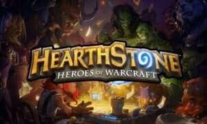 Liczba graczy Hearthstone robi ogromne wrażenie!