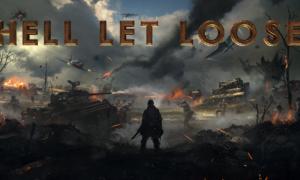 Realistyczny FPS Hell Let Loose ma zawalczyć z Battlefieldem 5