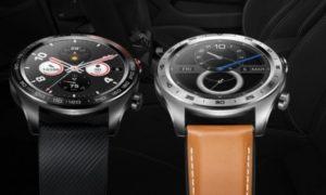 Honor zaprezentował zegarek Watch Magic