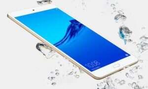 Honor pokazuje nowy tablet WaterPlay