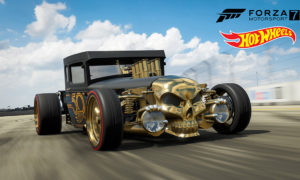 Klasyczne Hot Wheels w Forza Horizon 4 oraz Motorsport 7