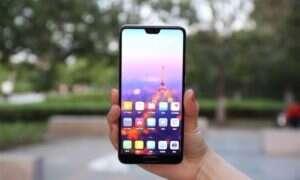 Huawei może stać się największym producentem smartfonów