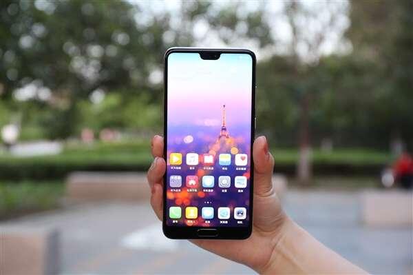 Huawei, samsung, sprzedaż smartfonów, sprzedaż telefonów,