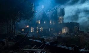 Reżyser The Hounting of Hill House opowiada o niezwykłym odcinku