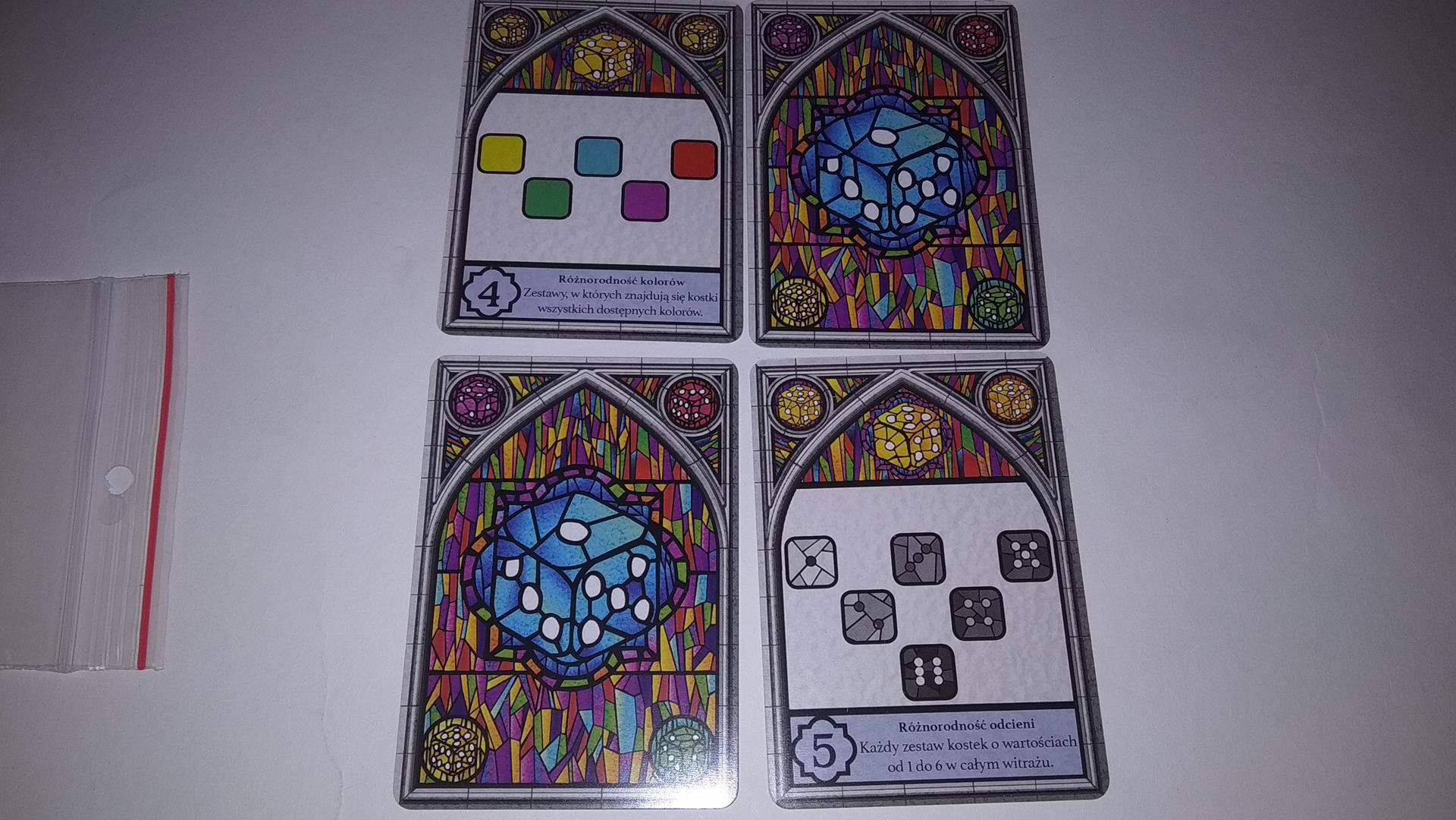 Sagrada karty
