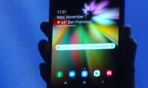Samsung wprowadzi do swoich smartfonów więcej technologii Microsoft