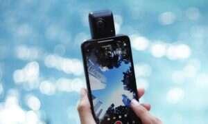 Zmień swojego iPhone w 360° kamerę