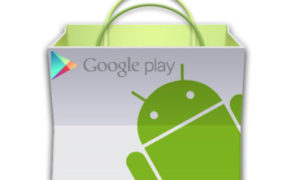 Nowa filtracja w Google Play