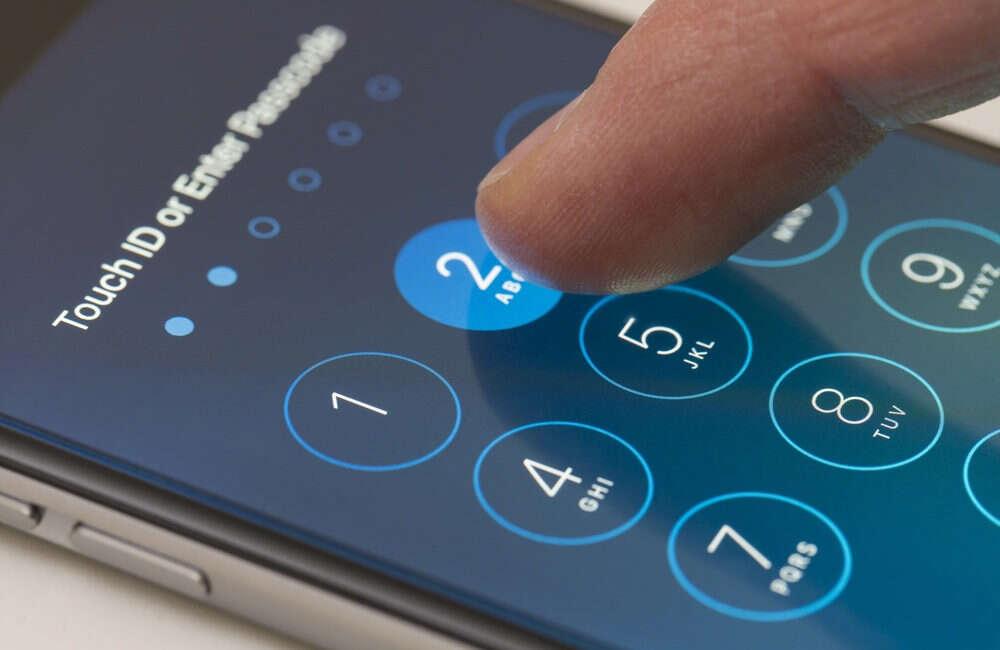 DriveSavers, dane iphone, złamanie iphone, odzyskanie dnaych iphone, zabezpieczenia iphone
