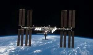 Odporne na leki bakterie na pokładzie ISS