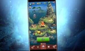 Jak wytresować smoka w wydaniu mobilnej gry RPG