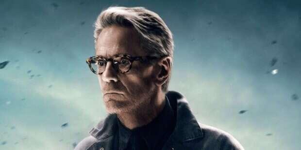 Jeremy Irons zagra w seriau Watchmen
