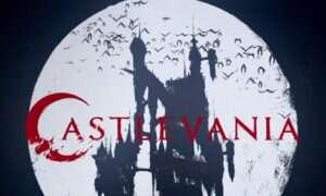 Castlevania z trzecim sezonem
