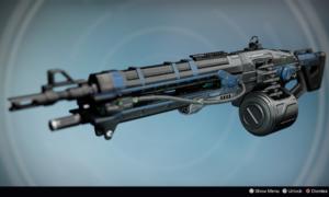Karabin Thunderlord dostępny do zdobycia w Destiny 2!