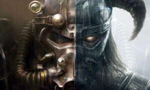 Kod Fallout 76 zawiera pliki ze Skyrima i Fallouta 4