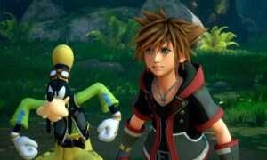 Chińskie redakcje growe usuwają Kubusia Puchatka z Kingdom Hearts 3