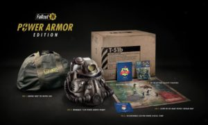 Edycja kolekcjonerska Fallout 76 nie odpowiada temu co zapowiadano