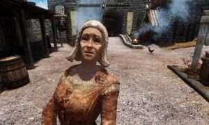 Powstała petycja o dodanie Shirley Curry do The Elder Scrolls VI