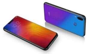 Lenovo Z5 wkrótce otrzyma Androida Pie